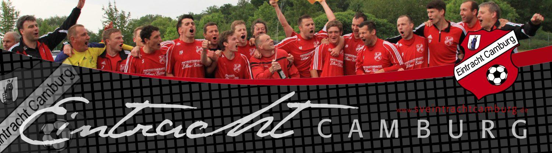 Sv Eintracht Camburg - Die Fussballer von der Saale