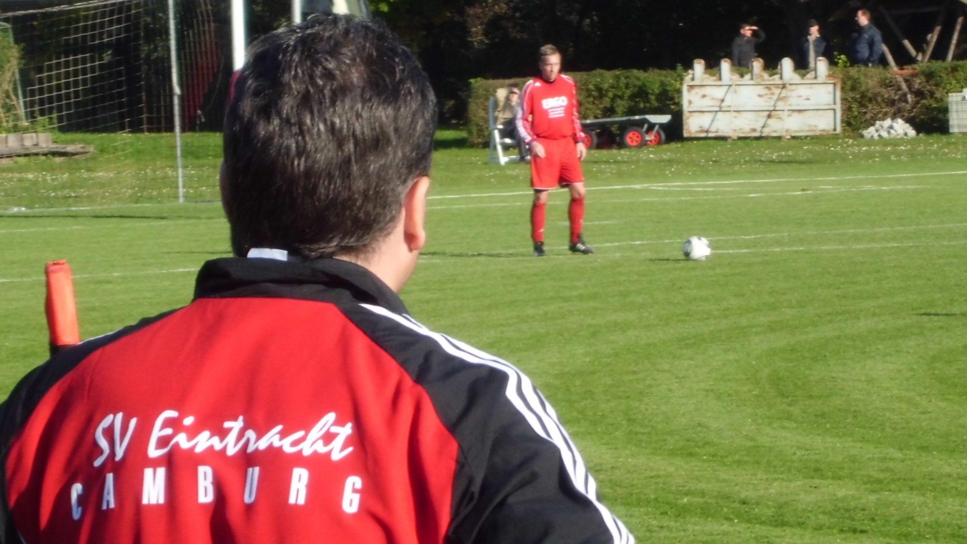 Sv Eintracht Camburg