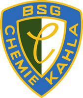 BSG Chemie Kahla II