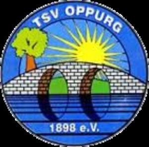 TSV 1898 Oppurg