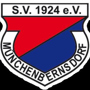 SV 1924 Münchenbernsdorf